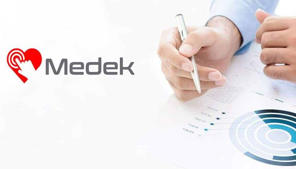 White paper Medek