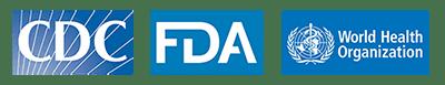 Medek Health CDC FDA WHO