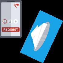 Request-Visit