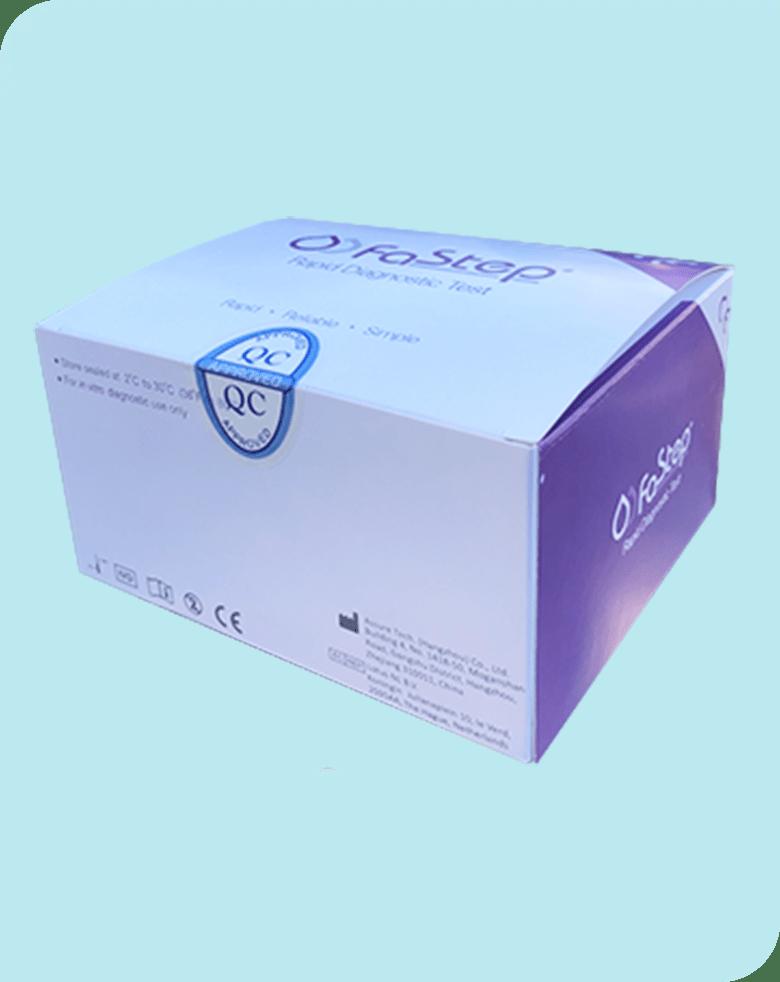 COVID IGG IGM Rapid Test Kit Medek png